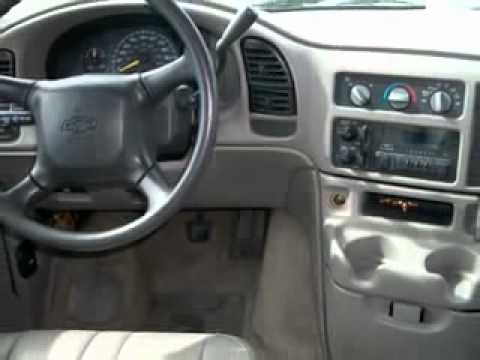 1998 Chevrolet Astro Jim McKay Chevrolet Fairfax, VA 22030 ...