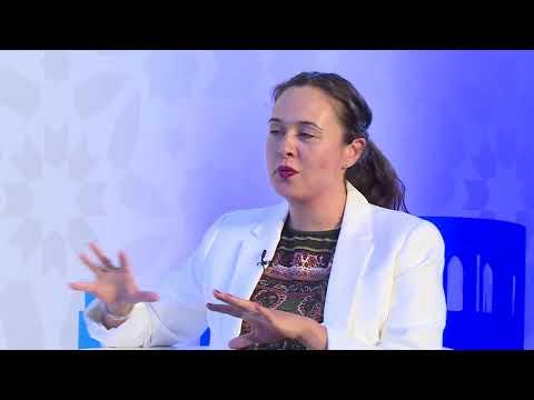 Houssem Aoudi Tunisian Emerging Entrepreneurial Scene