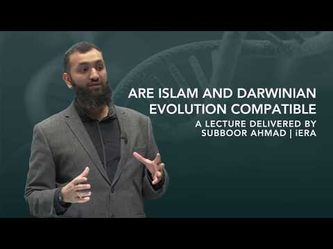 Are Islam and Evolution Compatible?