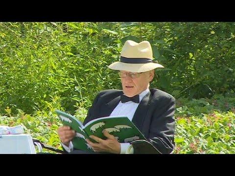 Glyndebourne-Festival: Verdi, Prosecco und Picknick - musica