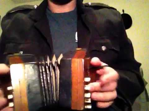 Sheep In The Boat - Lachenal Concertina