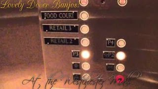 Lovely Dover Banjo Traction J Elevators @ The Westchester - White Plains, New York