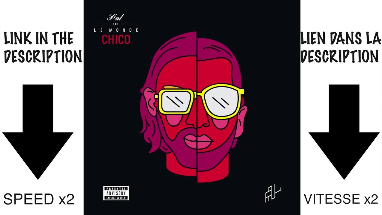 album pnl le monde chico rar