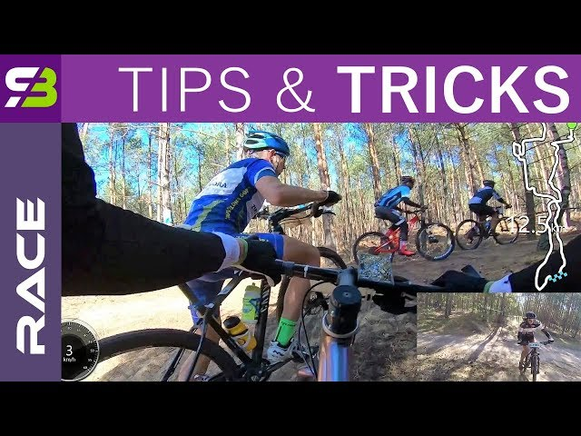 Full Beginners Guide Trough A Whole MTB Race. Tips & Tricks For Newbies.