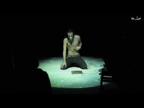 Khaled Kaddal: Trapped sounds - خالد قدال: أصوات محاصرة