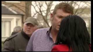 Eastenders - Bianca has a visit from her Probation Officer [11th February 2013]