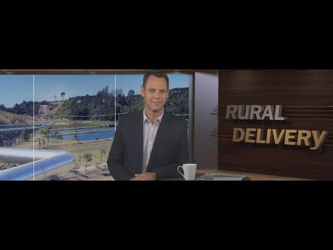 Rural Delivery - AgriSea
