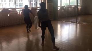 China tradition dance,music「jiu er」by a love story