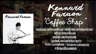 Kennard Faraon - Coffee Shop