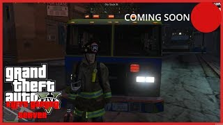 COMING SOON GTA RP ON THE KUFFS GAMING SERVER !!!!!!
