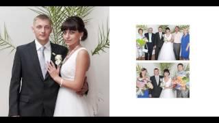 Wedding Book Романа и Натальи Нехорошковых