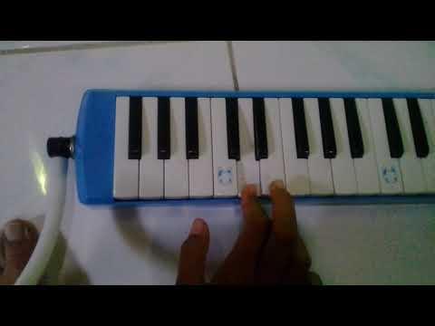 Pianika lagu anak gembala