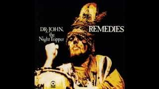 Watch Dr John What Goes Around Comes Around video