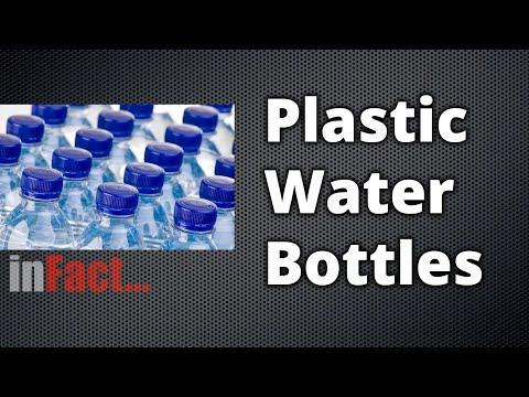 inFact: Plastic Water Bottles