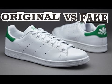 separation shoes 9b7ba c8f9d Membedakan Adidas Stan Smith Original & Fake