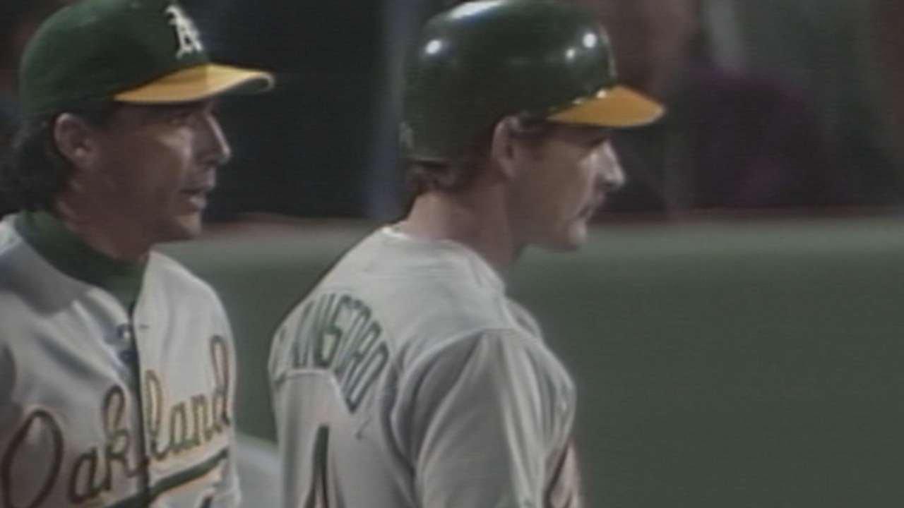 Carney Lansford Baseball Cards Value