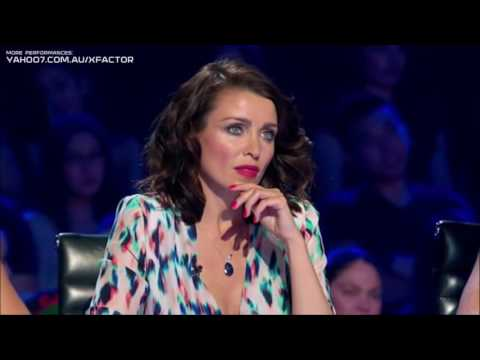 Top 10 Group Auditions XFactor 2016