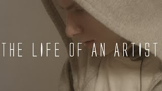 The Life Of An Artist (2014) - Short Dramatic Film
