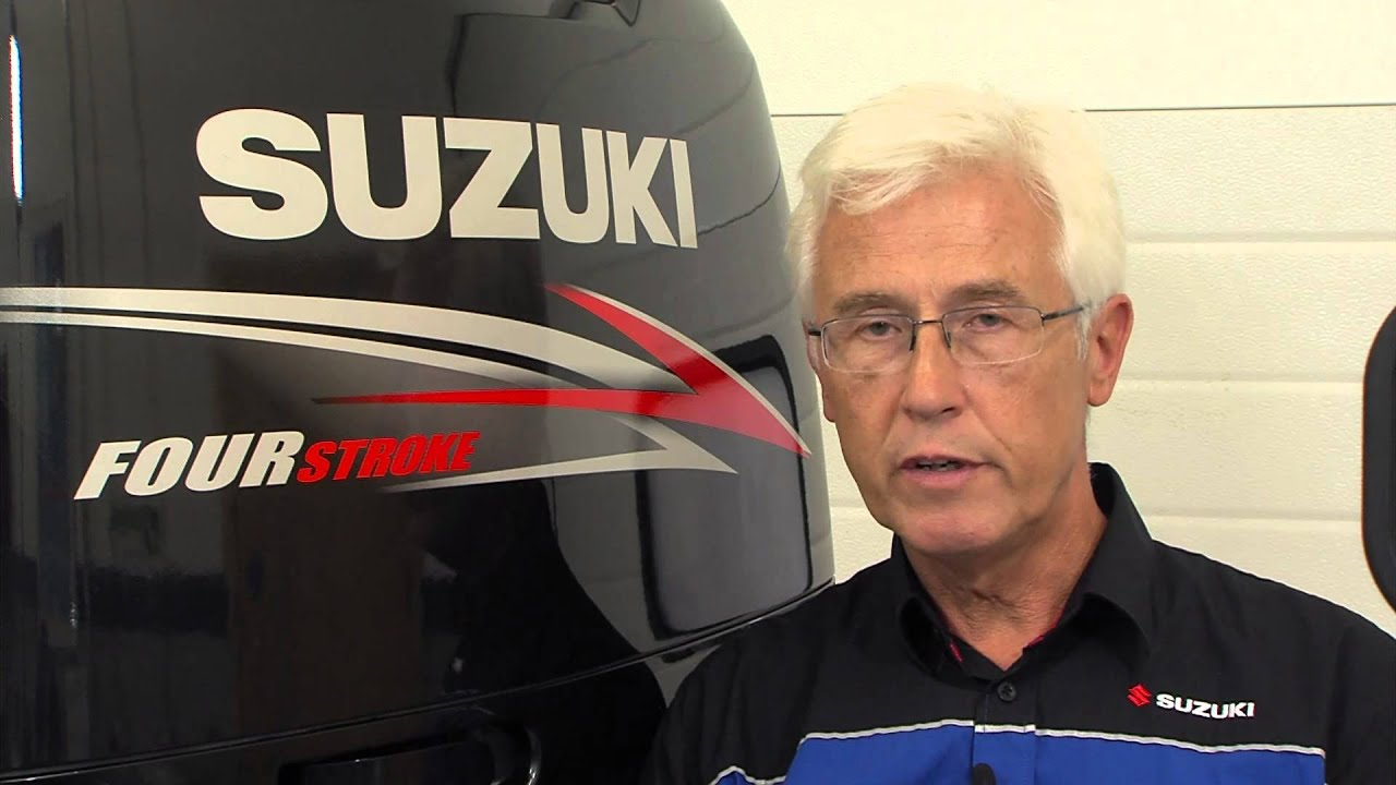 Top tips - engine warning lights exaplained (Suzuki performance outboards)