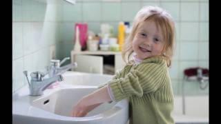 comment laver à la main