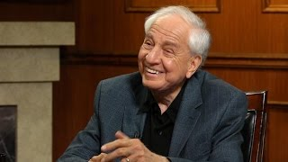 Garry Marshall On Success, Julia Roberts, And 'Princess Diaries 3' : Sneak Peek