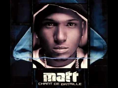 Matt - Music / Absorbe mes pensées