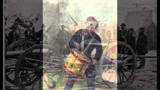 American civil war music - Camp & Field Duty Calls for Fifes and Drums
