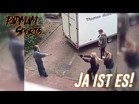 Polizisten erschießen einen Messerangreifer in Bremen. War es legitim?