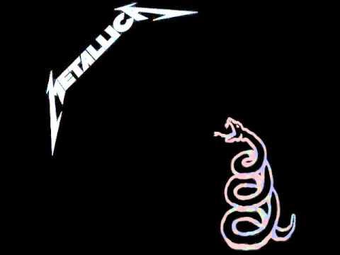 Metallica Enter Sandman Album : metallica the black album enter sandman lyrics in the description ~ Russianpoet.info Haus und Dekorationen