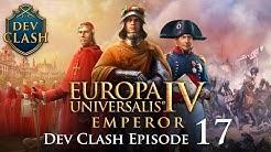 EU4 Dev Clash - Emperor - Episode 17