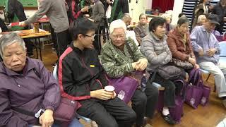 locktao的樂道師生與長者共迎新歲相片