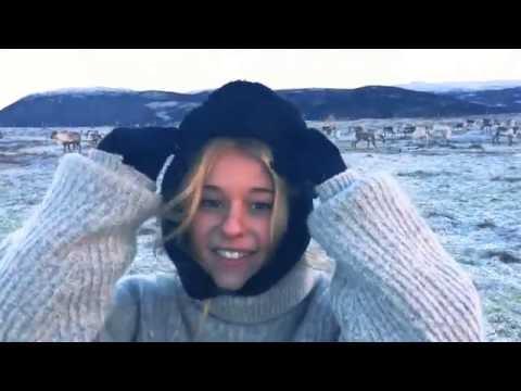 Andrea Belver - Tromso, Norway
