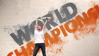 2015 Microsoft Office Specialist World Championship Promo