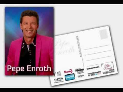 Pepe Enroth