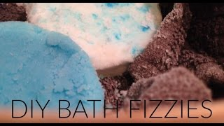 Diy soap fizzies Thumbnail