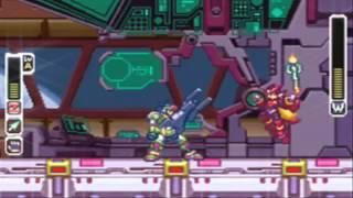 Megaman Zero 4 - Straight Ahead Epic Orchestral Rock Remix