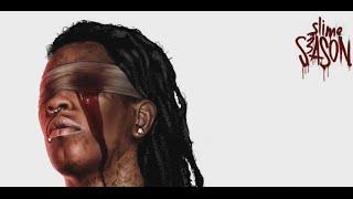 Young Thug Slime Season 3 Type Beat Breakdown in FL12 [TUTORIAL]