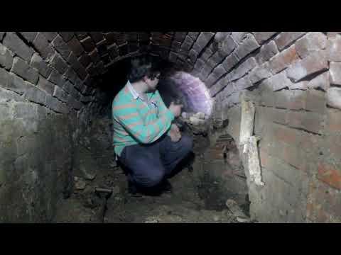 Раскопки продолжаются: подземные ходы открыли еще одно помещение