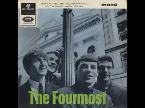 A little loving- The Fourmost