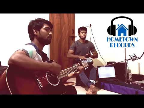 Chala bhai mann || Sadri gospel song || Suman Minz || HOMETOWN RECORDS Unplugged Live