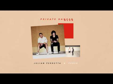 Julian Perretta & Feder - Private Dancer (Cover Art) [Ultra Music]