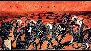 BBC. Троя: Падение Трои / The Fall of Troy / 6 серия