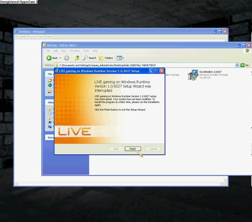 halo 2 crack file torrent