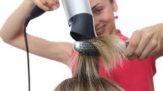 Как укладывать волосы после химической завивки на короткие волосы, на средние волосы в домашних усло