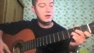 Петлюра - Здравствуй мама Урок игры на гитаре для начинающих
