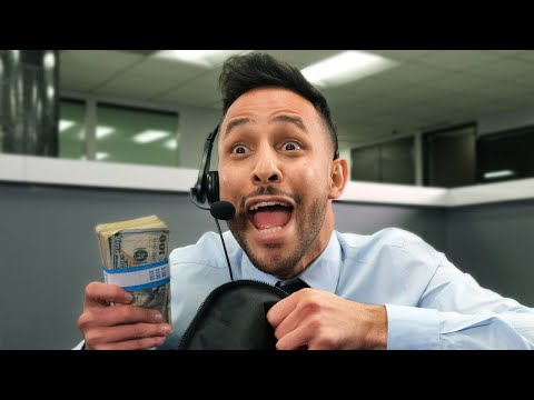 I'm the Boss! | Anwar Jibawi