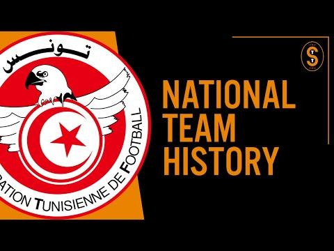Tunisia | National Team History