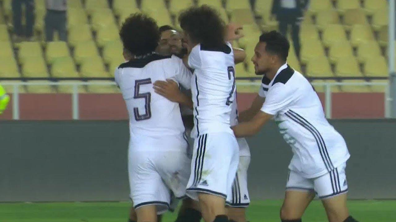 ملخص مباراة الزوراء 2-2 النفط | الدوري العراقي الممتاز 2018/12/4