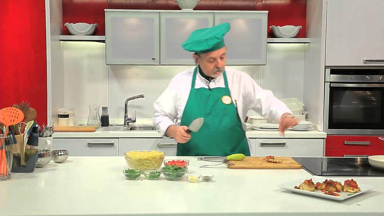 صدور دجاج مشوحة بالطماطم - مكرونة بالدجاج وصوص الطماطم : طبخة ونص حلقة كاملة