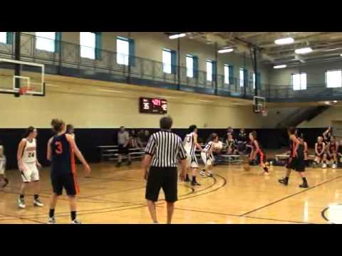 Co Heat vs. Fever Blk Championship Part 5